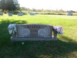 Benjamin E. Merrill