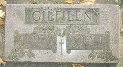 Minnie May <I>Lawrence</I> Gilfilen