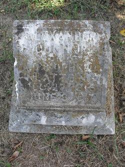 Alexander D Patton, Jr