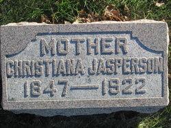 Christiana Jasperson