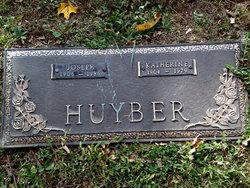 Katherine Huyber