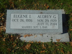 Audrey Grace <I>Russell</I> Geiger