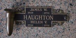 James William Haughton