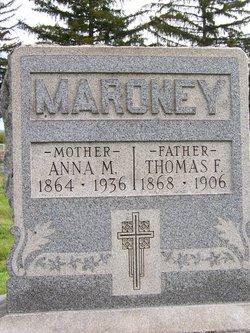 Anna M Maroney