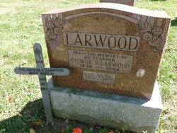 George S. Larwood