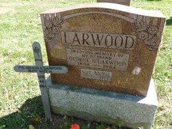 Annie Larwood