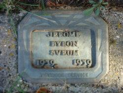 Jerome Byron Sveum