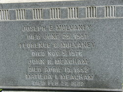 John Richard Meacham