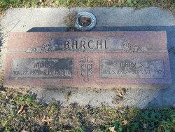Mary S. <I>Krenk</I> Barcal