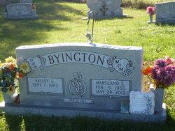 Maryland E. Byington