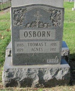 Thomas T. Osborn