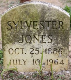 Sylvester Jones