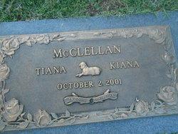 Tinia Kinia McClellan