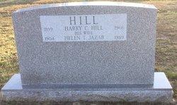 Helen T <I>Jazab</I> Hill