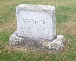 Charles E Warner