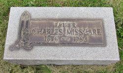 Charles Misscare