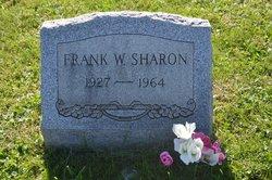 Frank W Sharon