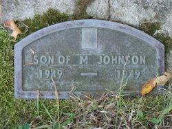 Sons of M. Johnson