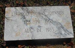 Linwood Thomas Johnson