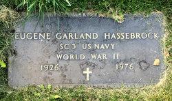 Eugene Garland Hassebrock
