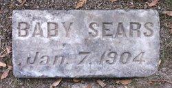 Baby Carleton Hathaway Sears