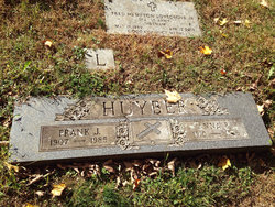 Anna B. Huyber