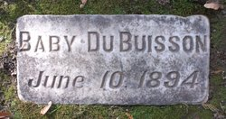 Baby C D DuBuisson