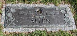 Cora J Allen