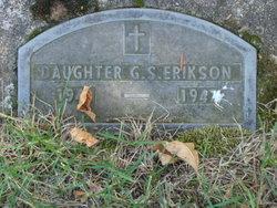 Daughter Erickson