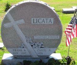 Frank A Licata