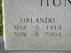 Orlando Hunley
