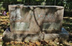 Crutcher Tucker, Sr