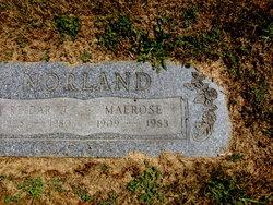 Maerose Norland