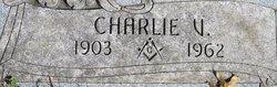 Charlie Vestal Faulkner
