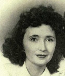 LaVerne Irene Brown