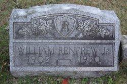 William Renfrew, Jr