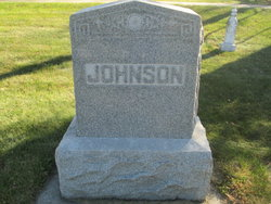 Charle O. Johnson
