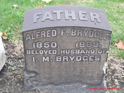 Alfred F. Brydges
