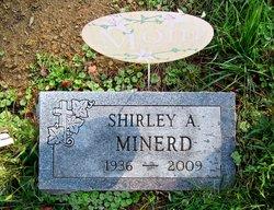 Shirley Ann Minerd
