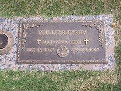 Phillip Ralph Byrum
