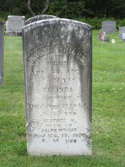 Beatrice H Wright