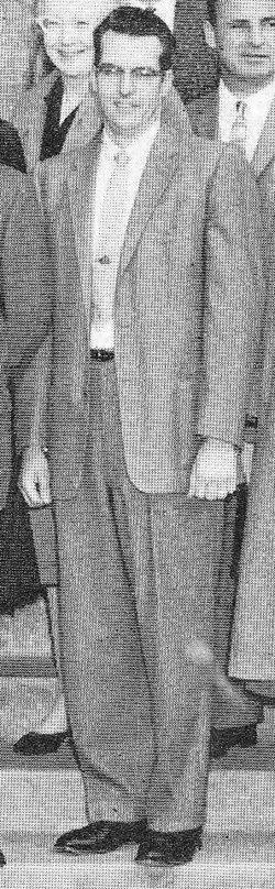 Douglas Mellor Beamish, Jr
