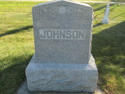 Johanne Johnson