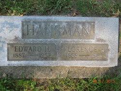Florence Hansman