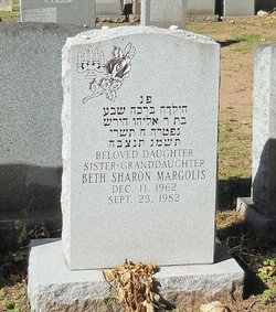 Beth Sharon Margolis