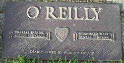 Winnifred Mary O'Reilly