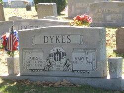 James E. Dykes