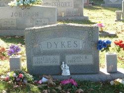 John R. Dykes