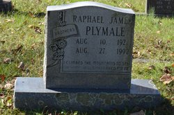 Raphael James Plymale