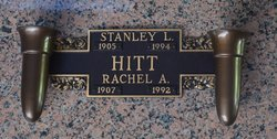 Stanley L. Hitt